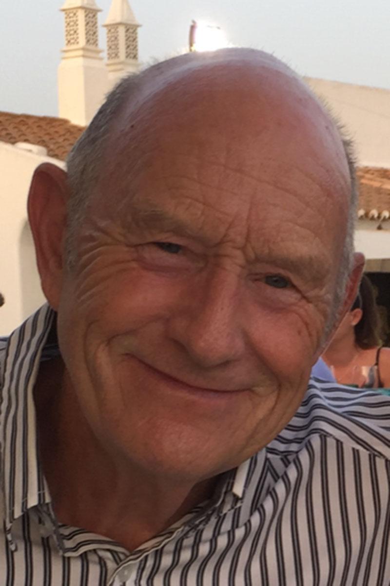 Roger Brownill