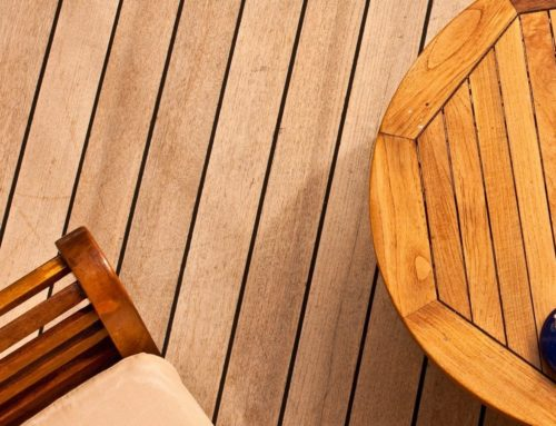 Hardwood vs Composite Decking ? Which One To Choose